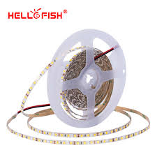 4mm 2835 <b>led</b> diode strip light <b>DC 12V</b> flexible light stripe <b>5m 600</b> ...