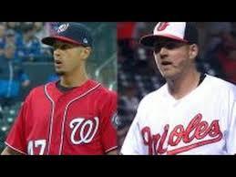 Washington Nationals vs Baltimore Orioles | Full Game Highlights ...