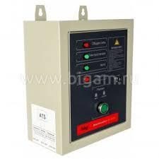 <b>Блок автоматики FUBAG Startmaster</b> BS 6600 (230V, для ...