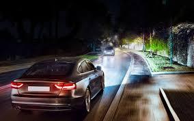 Новые <b>лампы Philips RacingVision</b> — H4 и H7 — журнал За рулем