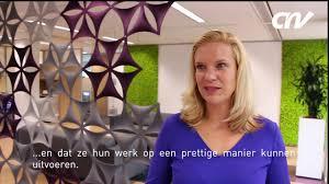CNV Zorg & Welzijn - Jij bent er voor anderen. Wij zijn er voor jou!