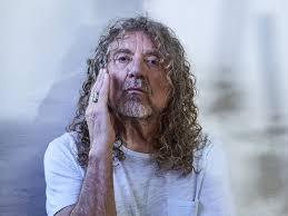 <b>Robert Plant</b> plays CityFolk: 'I'll probably retire when I run out of breath'