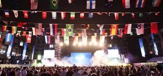 Chengdu International Sister Cities Youth <b>Music Festival</b> | Metropolis