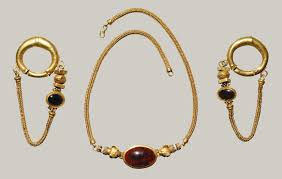 ancient jewellery com hellenistic jewelry essay heilbrunn timeline of art history