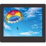 <b>Цифровая фоторамка Digma PF-843</b> цвет черный - купить в ...