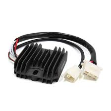 Metal Motorcycle <b>Voltage Regulator Rectifier for</b> Yamaha XS750 ...