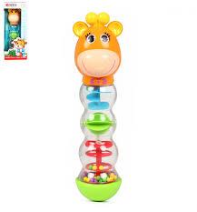 <b>Развивающая игрушка Fivestar</b> Toys Hourglass Bell : Одуванчик24 ...