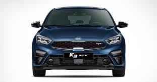 2019 <b>Kia Cerato</b> hatch pricing and specs   CarAdvice