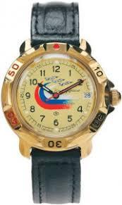 Обзор часов «<b>Восток</b>» из коллекции «Командирские» — блог ...