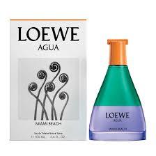 Купить <b>LOEWE Agua</b> de Loewe <b>Miami</b> Beach в интернет-магазине ...