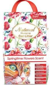 super <b>indian cat litter</b> spring flower : Buy Online Pet & Animals ...
