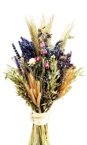 artificial dried flowers wedding decorations for home decoration fake bouquet with vase