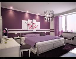white bedroom and purple bedroom teen girl rooms home