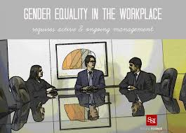 how to promote gender equality in your workplace social science how to promote gender equality in your workplace