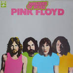 Masters of Rock album by Pink Floyd