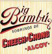 Big Bambu album by Cheech & Chong