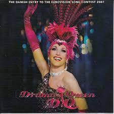 <b>Drama Queen</b> (DQ song) - Wikipedia