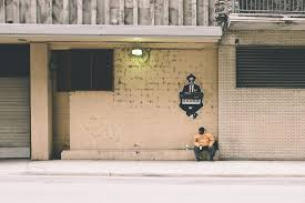<b>Graffiti Banksy</b> Pictures | Download Free Images on Unsplash
