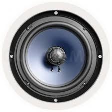 <b>Встраиваемая акустика Polk Audio</b> RC80i - купить в Москве по ...