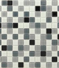 <b>Мозаика Caramelle</b> Galantus <b>стеклянная</b> 298х298х4 мм глянцевая ...