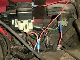cooling fan won t turn on third generation f body message boards i can control precisely when i want it to come on and keep my temp where i want it here is a pic of the wiring and where i mounted switch