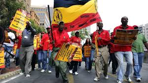 cosatu wants swift solution to wage dispute business m g cosatu wants a solution to the deadlock over public service wage negotiations as soon as possible