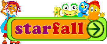 Image result for starfall website
