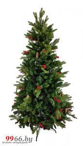 <b>Ель</b> новогодняя искусственная <b>Christmas</b> (<b>6108</b>-<b>YR010B</b>) <b>1.8</b> м ...