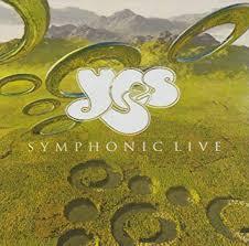 <b>Yes</b> - <b>Symphonic Live</b> [2 CD] - Amazon.com Music