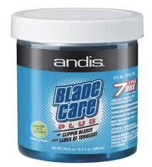 <b>Andis Жидкость для промывки</b> ножей Blade Care Plus, 1-Case ...