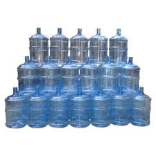 Image result for water gallon bottle