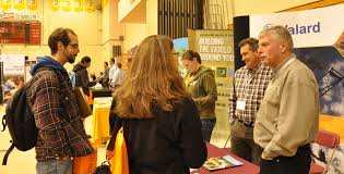 north s largest career fair conference at cambrian feb 7 employers meet job seeking students and graduates at cambrian college s career fair in 2016