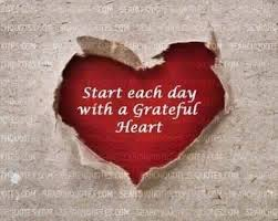 Image result for happiness is a grateful heart quote