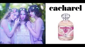<b>CACHAREL</b> - Anaïs <b>Anaïs Premier Délice</b> - YouTube