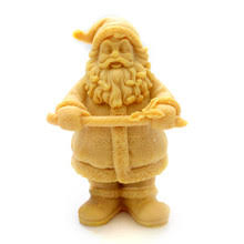 Best value <b>Christmas Santa Claus Silicone</b> Soap Mold – Great deals ...