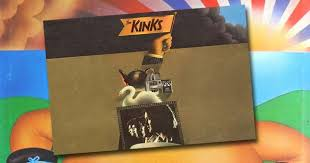 Album Review: <b>The Kinks</b>, <b>Arthur</b> or the Decline and Fall of the ...