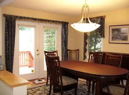 modern dining room wooden pendant light fixtures