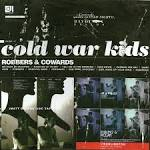 Robbers & Cowards [EP]