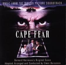 Мыс страха <b>саундтрек</b>, <b>OST</b> в mp3, музыка из фильма Cape Fear