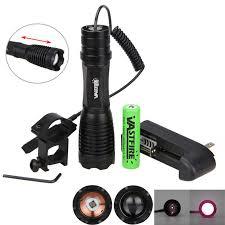 <b>Vastfire IR 850nm</b> Night Vision Flashlight Torch waterproof <b>Infrared</b> ...