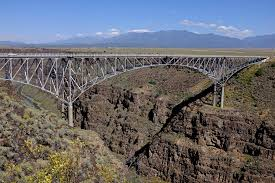 Image result for rio grande gorge bridge