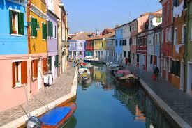 <b>Murano</b>, <b>Italy</b> - Day Trip from Venice