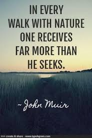 Nature Quotes on Pinterest   Hunting Quotes, Henry David Thoreau ...