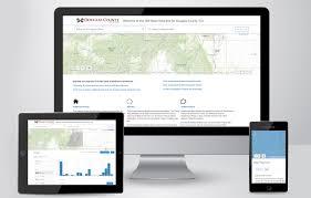 open data douglas county gis open data site