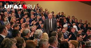 Муртаза Рахимов назвал экс-главу республики «<b>черным</b> пятном ...