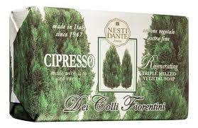 Купить <b>мыло Dei Colli Fiorentini</b> Regenerating Cipresso Soap 250г ...