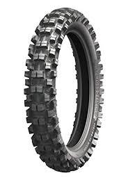 MICHELIN Starcross 5 Medium Rear Tire (110/90-19 ... - Amazon.com