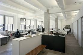 robert young architect architect office interior