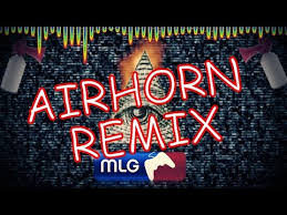 Air Horn Remixes | Know Your Meme via Relatably.com