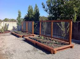 Small Picture this raised bed has a clean sturdy design perhaps something like